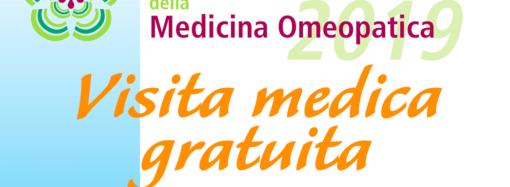 10 aprile 2019  Giornata Internazionale della Medicina Omeopatica  – A.M.I.O.T. –
