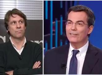 TV: le milf vanno pazze per Floris e Porro