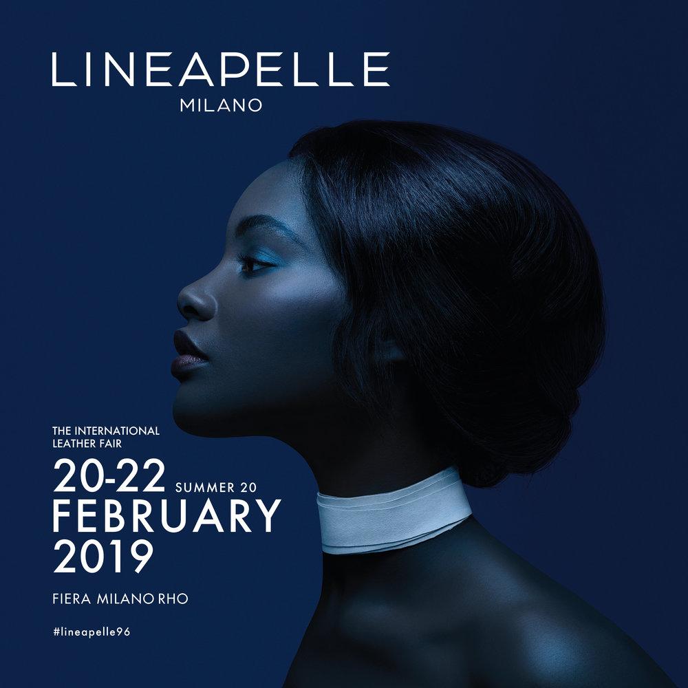 LINEAPELLE 2019 tra moda e innovazione Londra, New York, Milano