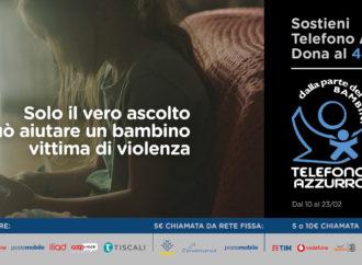 Telefono Azzurro: aumentano le richieste di aiuto dei bambini