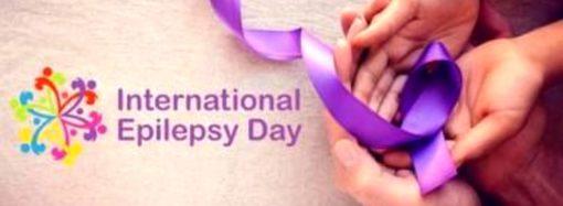 L'11 febbraio si celebra la Giornata internazionale dell'Epilessia