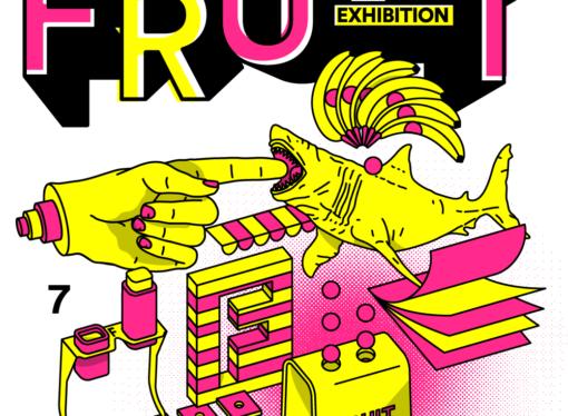 A Bologna Fruit Exhibition, market/festival di editoria d'arte indipendente | 1-3 febbraio 2019