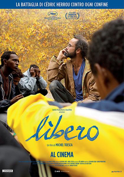 In Sala Biografilm LIBERO, l'incredibile e commovente storia diCédric Herrou