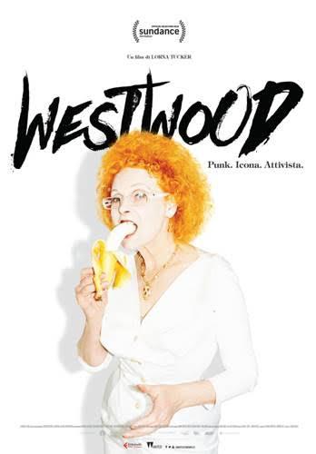 Westwood. Punk. Icona. Attivista, il film sull'icona della moda inglese