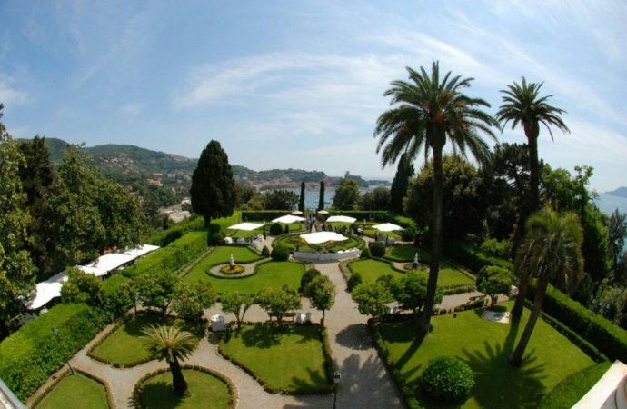 Partnership tra Grandi Giardini Italiani e Trenitalia