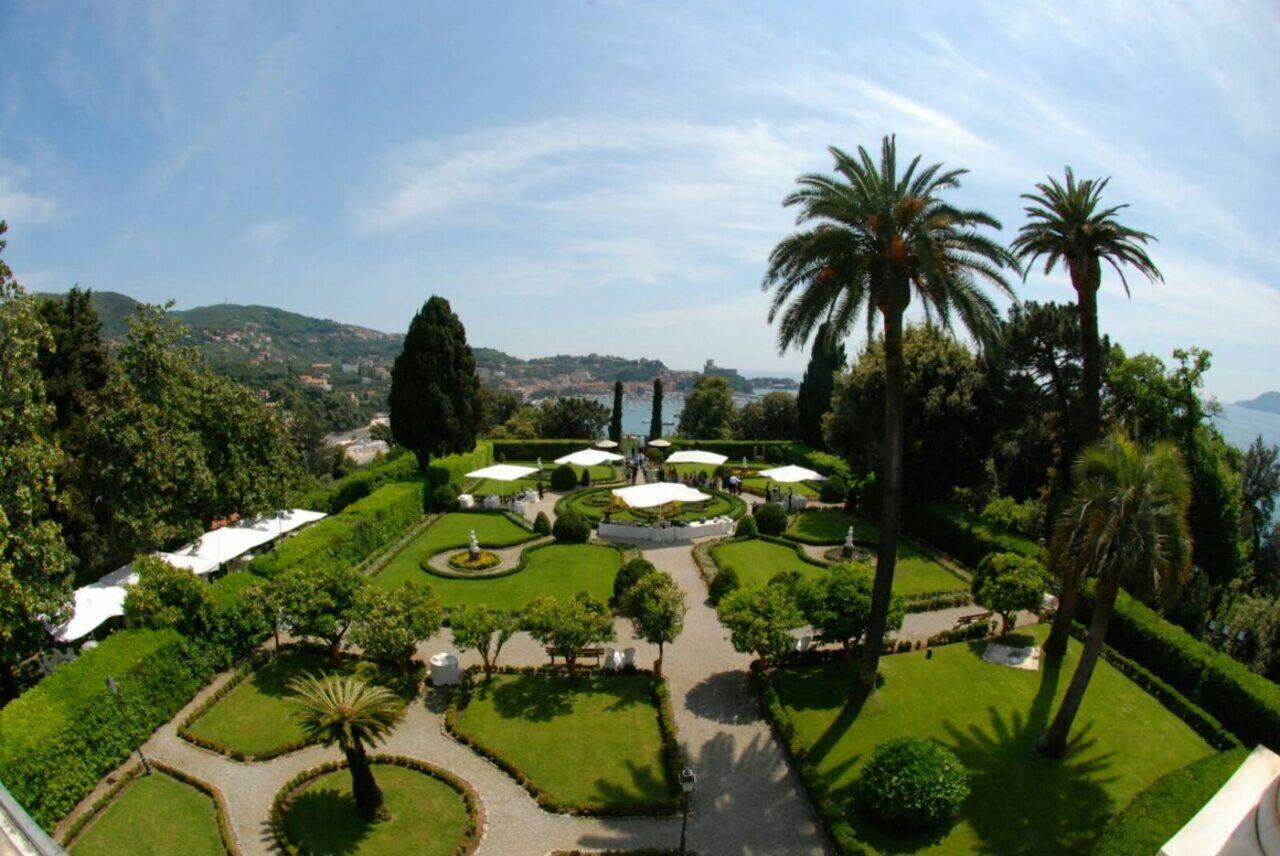 Grandi Giardini Italiani conclude un importante accordo con Trenitalia