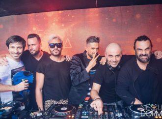 Nesƨun Dorma al The Club… il martedì notte a Milano si balla