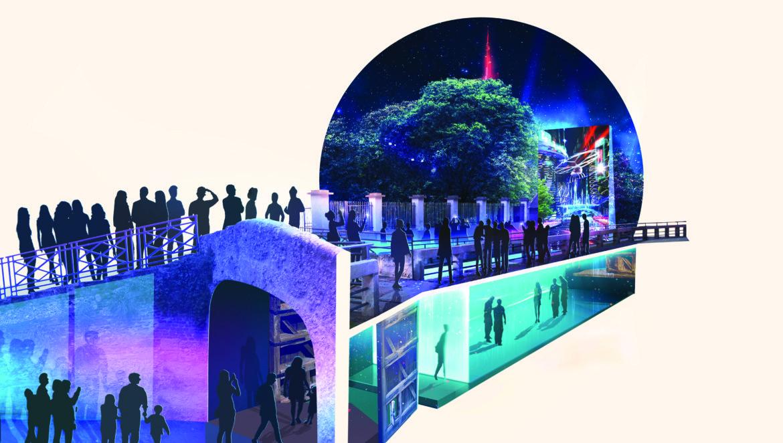 Gli eventi del Salone del Mobile.Milano celebrano la genialità di Leonardo da Vinci
