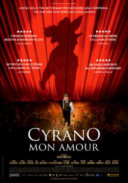 Cyrano de Bergerac: i segreti della nascita del suo personaggio nel film Cyrano Mon Amour