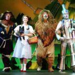 Il Mago di Oz al Teatro Manzoni di Milano