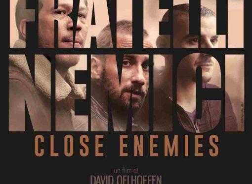 Il thriller mozzafiato Fratelli nemici al cinema dal 28 marzo