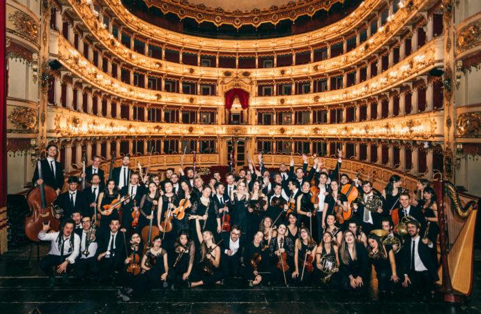 Al Teatro Dal Verme Gaga Symphony Orchestra presenta DANCERS IN CONCERT