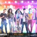 Al Teatro Pime Milano a marzo Kim il musical