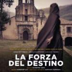 La Forza del destinodiGiuseppe Verdi in diretta via satellite nei cinema italiani il 2 aprile