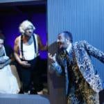Al teatro Mercadante di Napoli la prima de La scuola delle mogli