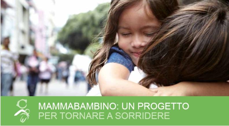 MammaBambino: il progetto per dare una famiglia ai bambini meno fortunati