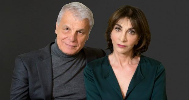 Al Teatro Manzoni di Milano Piccoli Crimini Coniugali