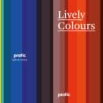 Pratic presenta lo studio neuro-scientifico Lively Colours sull'importanza del colore