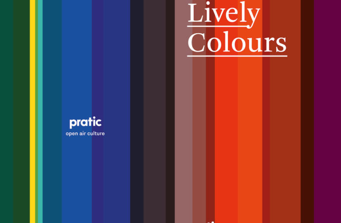 Pratic presenta lo studio neuro-scientifico Lively Colours sull'importanza del colore
