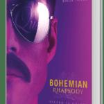 Il libro ufficiale di Bohemian Rhapsody: il dietro le quinte del film