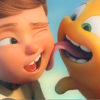 A Spasso con Willy, un divertente cartone animato che fa sognare