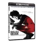 Millennium – Quello che non uccideesce in Dvd, Blu-ray e 4K Ultra HD