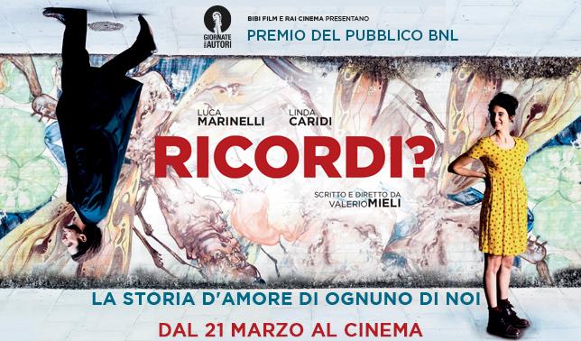 Ricordi?, il nuovo film intimista di Valerio Mieli nelle sale dal 21 marzo