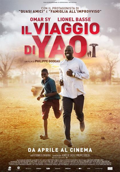 In anteprima a Sala Biografilm IL VIAGGIO DI YAO - 26 marzo