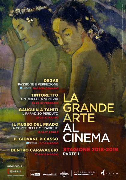 Il Giovane Picasso, il docu-film sugli esordi del famoso pittore spagnolo