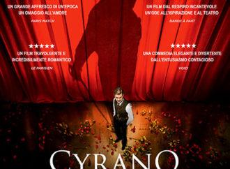 CYRANO MON AMOUR, un'originale commedia al cinema dal 18 aprile