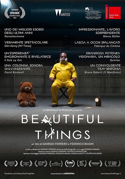Beautiful Things, il documentario sull'ossessione del consumismo nel mondo contemporaneo