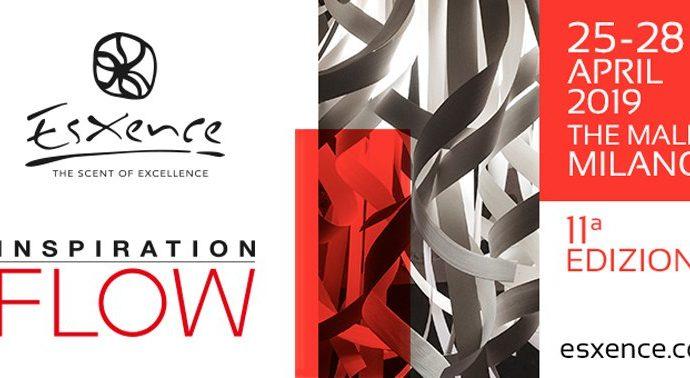 A Milano dal 25 al 28 aprile 2019  11a edizione  di Esxence