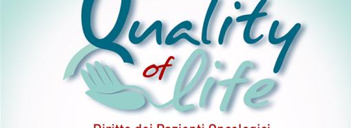 Marzo 2019, mese della Quality of life dei pazienti che lottano con il cancro