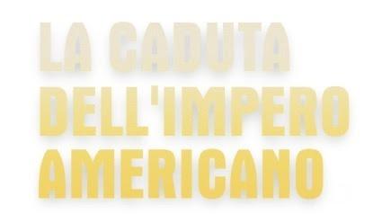 """La Caduta dell'Impero Americano, un irresistibile """"polar"""" venato di commedia"""