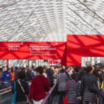 Salone del Mobile.Milano 2019: grande affluenza e business in crescita