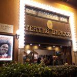 Il Teatro Bracco di Napoli chiude la stagione in bellezza con Mi Piace di Gabriele Cirilli