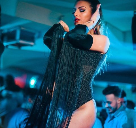 24/04 Fellini Fashion Club – Pogliano (MI) – Aperitivo Deluxe con ingresso libero