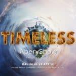 Partesa partecipa attivamente all' Aperyshow 2019 Charity Event