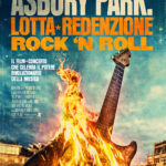 Asbury Park:Lotta, Redenzione, Rock and Roll, il film evento al cinema solo il 22,23,24 maggio