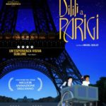 Dilili a Parigi, film d'animazione che ci porta nella Parigi della Belle Epoque