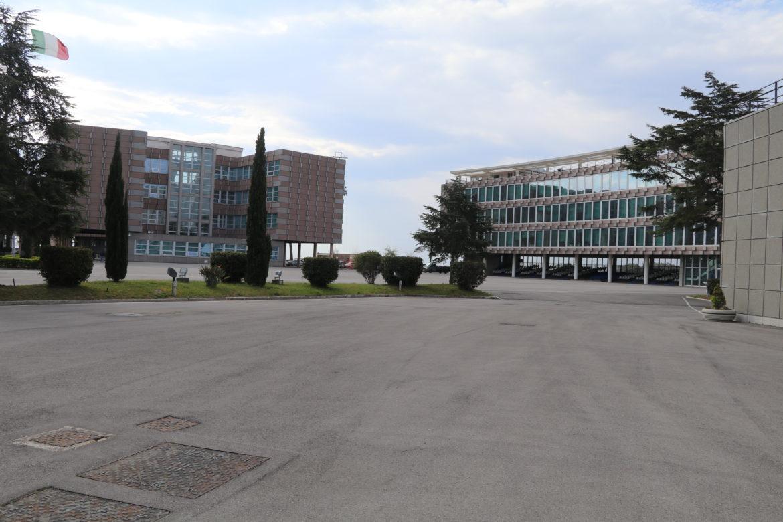 L'Accademia Aeronautica di Pozzuoli aperta al pubblico per il 96° anniversario della costituzione dell'Arma