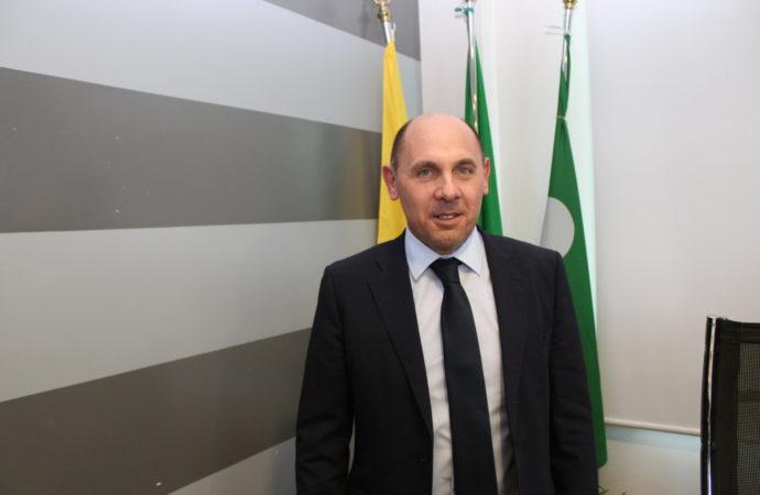 Paolo Voltini nuovo presidente di Coldiretti Lombardia