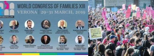 Famiglia , diritti civili: uno scontro senza senso