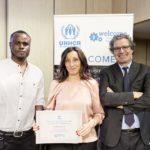 "Decathlon, sostiene il progetto ""Promoting Refugees Integration"""