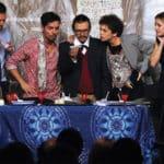 Al Teatro Martinitt la commedia Genitori in Affitto