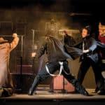 Al Teatro Martinitt lo spettacolo 39 Scalini, un esempio di trasformismo teatrale da vedere!