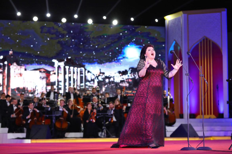 "Assegnati in Qatar gli INTERNATIONAL OPERA AWARDS ""OPERA STAR"" (Gli Oscar della Lirica)"