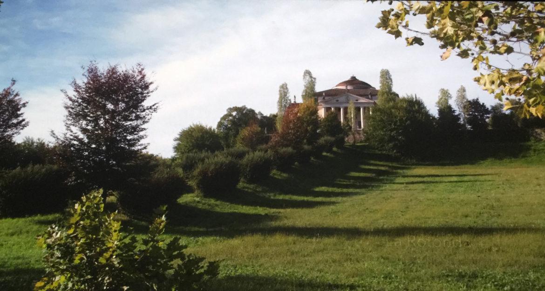 Palladio, lo spettacolo dell'architettura, è il docufilm in proiezione nei cinema il 20, 21 e 22 maggio.