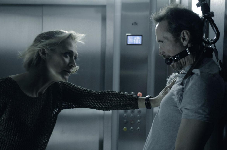The Elevator, un thriller mozzafiato dal finale inatteso