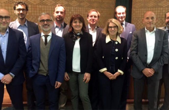 Consorzio Aceto Balsamico di Modena IGP: eletto il nuovo consiglio di amministrazione del e confermata Mariangela Grosoli alla presidenza